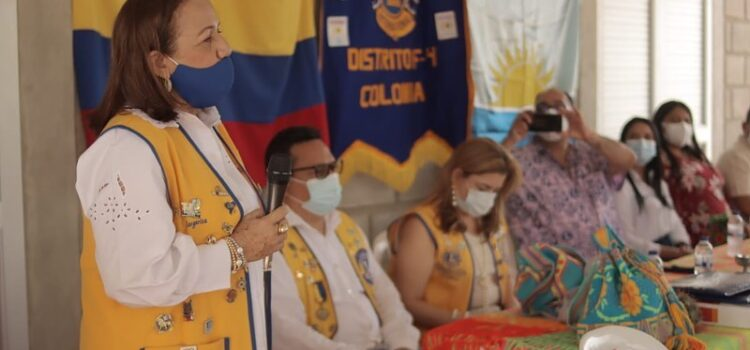 En Riohacha inauguran comedor escolar que beneficiará a más de 700 niños y niñas indígenas
