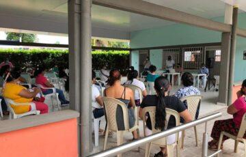 La comunidad educativa de San José del Guaviare se prepara para el regreso a las aulas