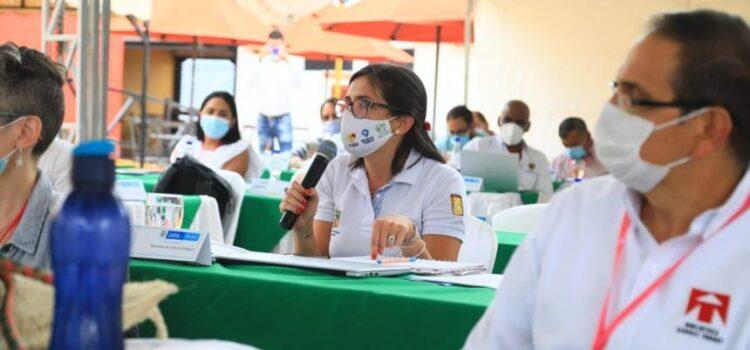 Alcaldía de Ibagué participó en el Diálogo Nacional ReactivARTE, que beneficia al sector cultural de la ciudad