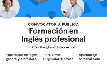 Alcaldía de Cúcuta abre convocatoria pública de formación virtual en inglés profesional y general, para empresarios de la ciudad