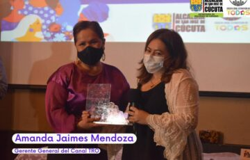En Cúcuta se realiza un reconocimiento a mujeres líderes de la capital