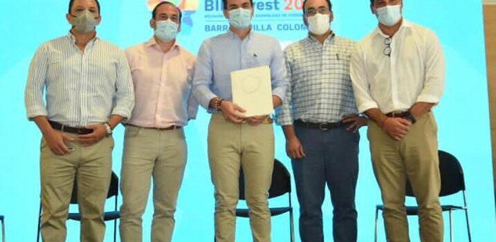 BID y Asocapitales firman alianza estratégica para articular acciones que permitan disminuir la huella de carbono en las Ciudades Capitales