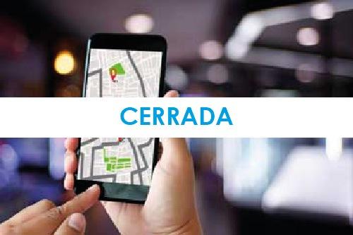 Convocatoria Apoyo Profesional para generación de información georreferenciada de las ciudades capitales