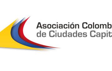 Hoy Junta Directiva de Asocapitales en Barranquilla con el Ministro del Interior, Daniel Palacios