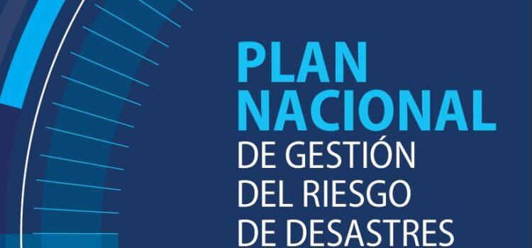 La UNGRD publicó el X Informe del Plan Nacional de Gestión del Riesgo de Desastres