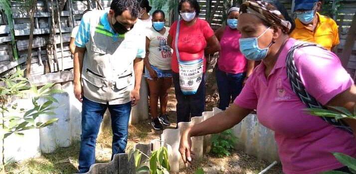 EPA Cartagena, unido con la comunidad para mejorar entornos