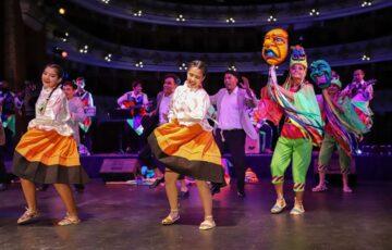 Encuentro de danzas folclóricas Mercedes Montaño en Cali tendrá este año 25 agrupaciones locales