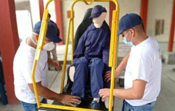 Popayán capacitó a 2.795 conductores a través de la Ruta por la Seguridad Vial