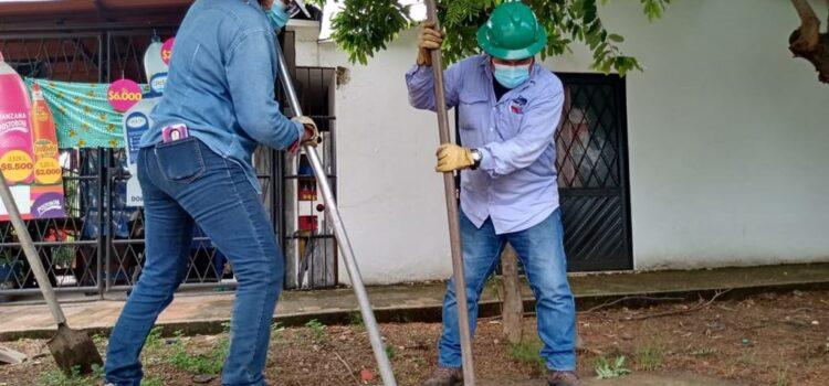 La Alcaldía de Yopal toma medidas de prevención frente a la temporada invernal