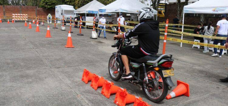Inició campaña pedagógica por la Seguridad Vial en Popayán