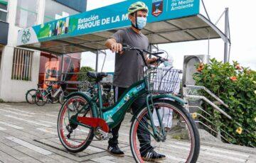 Con mejoras en sistemas de GPS y alternativas de transporte para personas con discapacidad, Manizales en Bici reanudará su servicio
