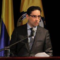 Director de Seguridad y Convivencia Ciudadana de Asocapitales