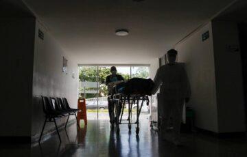 Alcaldía de Manizales toma medidas ante incremento de contagios por Covid19 y ocupación del 80% de camas UCI