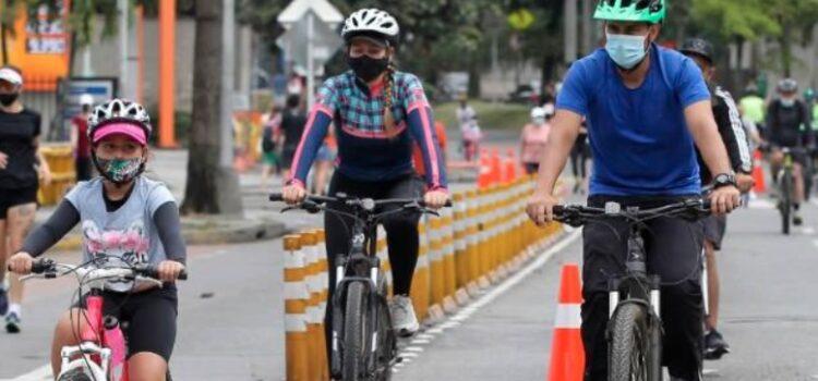 Se suspenden prácticas deportivas de conjunto en Medellín por aumento de casos de Covid19