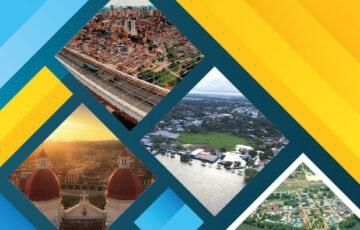 A buen ritmo avanzan proyectos de reactivación en las ciudades
