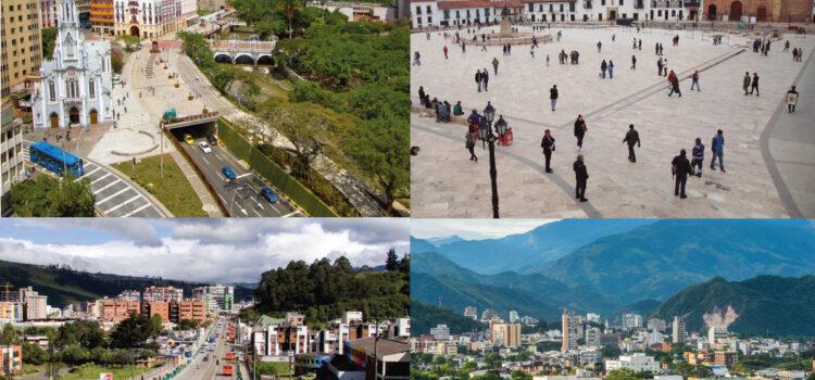 Avanza acompañamiento técnico a ciudades asociadas