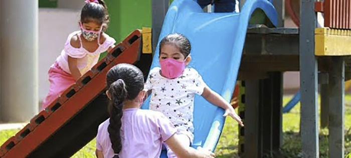 Bienestar Social de Cali invita a celebrar el mes de la niñez