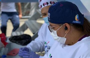 Alcaldía de Cali realiza toma gratuita de pruebas Covid-19 para prevenir riesgos en posible tercer pico de la pandemia
