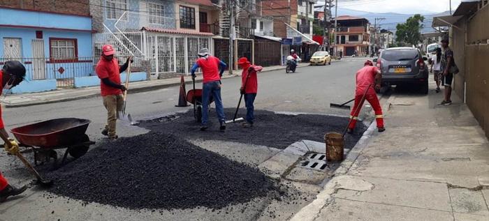 Alcaldía de Cali inyecta más recursos para las 'Obras de Corazón'