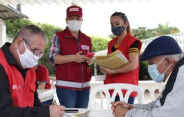 Secretaría de Desarrollo Social y Político de Pereira inicia el censo de habitante de calle