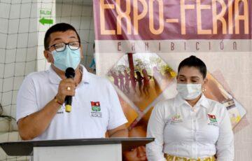 En Arauca se realiza expoferia de productores artesanales