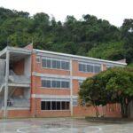 Finalizaron las obras del colegio Germán Pardo que beneficiarán a 600 niños en Ibagué