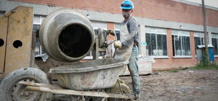 Alcaldía de Ibagué le apostará a mejorar la infraestructura de colegios rurales