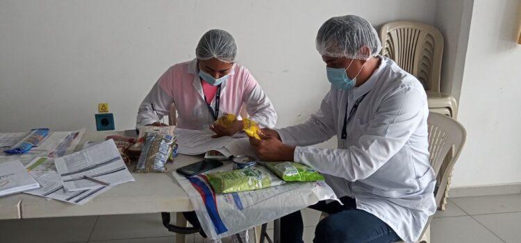 Inicia la segunda entrega del PAE en Yopal