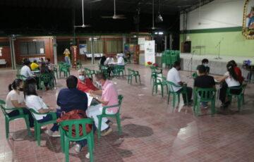 Alcaldía de Neiva promueve la participación ciudadana, para definir proyectos de inversión de regalías