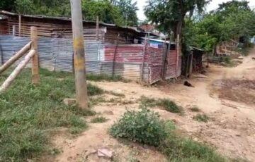 En un 85% avanza legalización del asentamiento Álvaro Uribe en Neiva