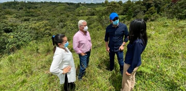 Alcaldía continúa generando alianzas y nuevas posibilidades para impulsar la reactivación económica de Popayán