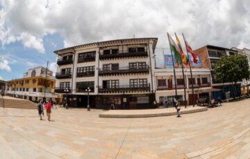 La Alcaldía de Rionegro anuncia cambios en su gabinete