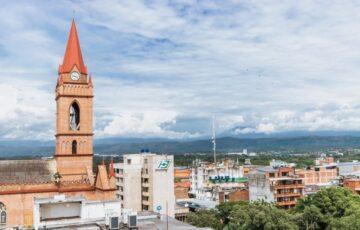 Neiva busca entrar a la Red Internacional de Ciudades Creativas de la Unesco