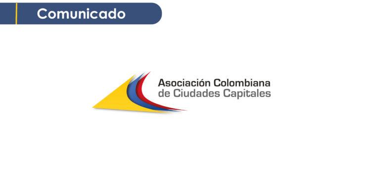 Asocapitales hace llamado al Congreso y al Gobierno Nacional a cumplir la sentencia de la Corte Constitucional para definir la sobretasa a la gasolina y al ACPM
