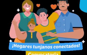 ¡La Alcaldía de Tunja llevará Internet Gratuito a los hogares del área urbana!