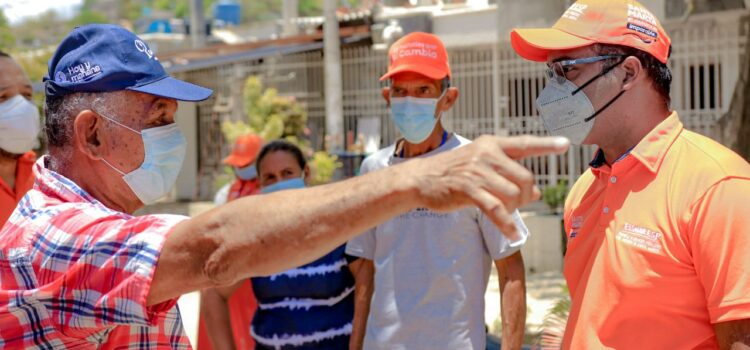 Empresa de Servicios Públicos de Santa Marta interviene el barrio El Pando con jornada de limpieza, poda y extracción de sedimentos