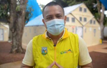 Adultos mayores de 55 años y docentes ya pueden acceder a la vacunación contra el covid19 en Puerto Carreño