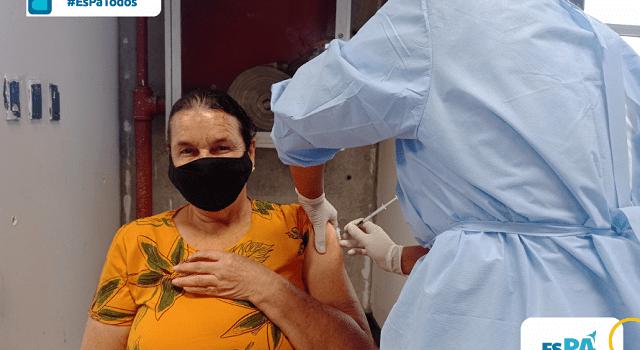 En Armenia, la vacunación de la población entre los 60 y 64 años será con cita previa