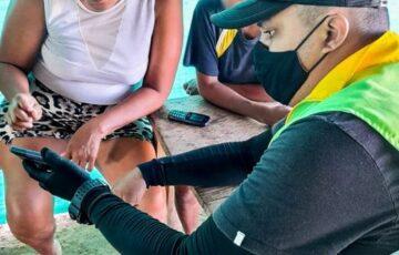 Funcionarios del Sisbén visitarán la comunidad de Casuarito, en Puerto Carreño, para socializar la actualización del Sistema y actualizar datos