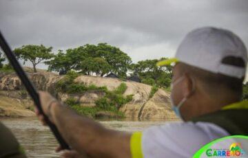 Por temporada de lluvias, la Alcaldía de Puerto Carreño monitorea las riberas del río Meta