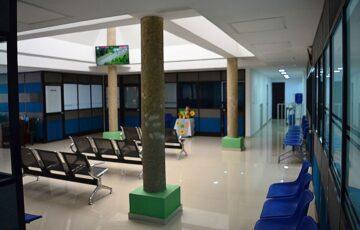 Alcaldía de Cúcuta mejora la infraestructura en los Centros de Atención Ciudadana