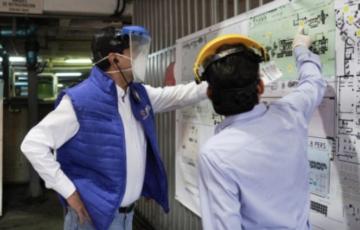 Bucaramanga le apuesta al autocuidado, acelerar el Plan de Vacunación y la reactivación económica