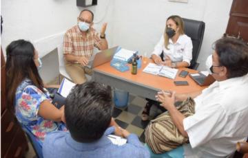 Alcaldía de Valledupar busca impulsar el pequeño empresario a través de los créditos de bancóldex