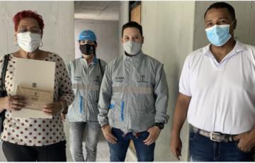 4.844 familias de Medellín continúan en proceso para la adjudicación del subsidio municipal de vivienda