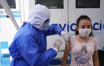 Alcaldía de Villavicencio invita a padres de familia vacunar a los niños de 1 a 10 años contra el sarampión y la rubéola