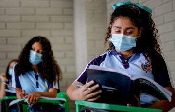 Barranquilla con el mayor número de jóvenes beneficiados a través de  'Generación E'