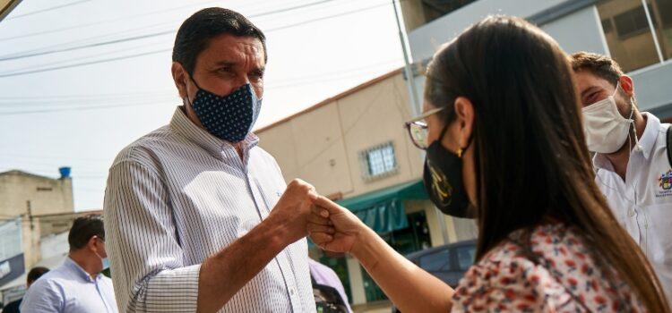 Sigue disminuyendo el desempleo en Bucaramanga