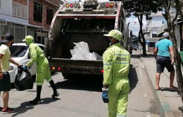 La Alcaldía de Cali crea una cartilla digital para la separación de basuras adecuada desde casa