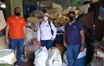 Alcaldía inició ciclo de fortalecimiento ambiental en la ciudad