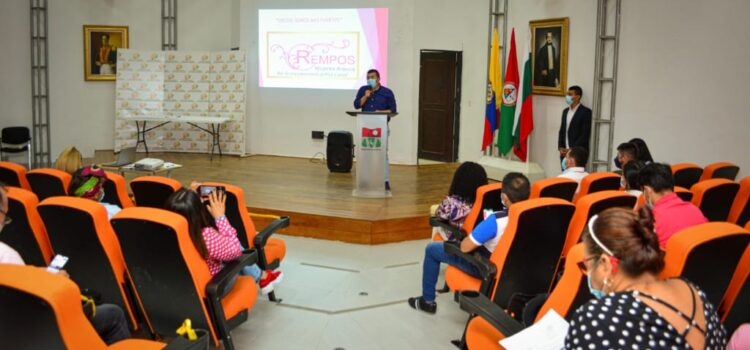 Alcaldía de Arauca creó Red de Mujeres Empoderadas